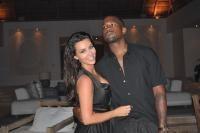 Kim Kardashian și Kanye West foto Instagram