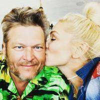 Gwen Stefani, foto instagram