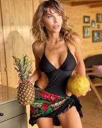 Anna Lesko, instagram
