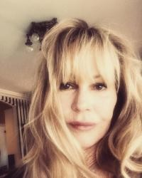 Melanie Griffith, instagram