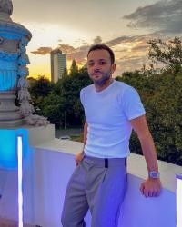Mihai Morar, instagram