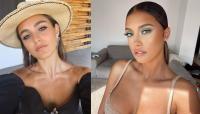 Alexia Eram și Antonia/foto Instagram