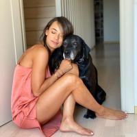 Andreea Raicu, instagram