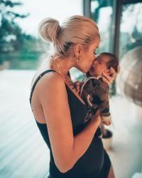 Alina Ceușan, instagram