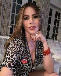 Sofia Vergara, foto instagram