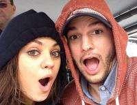 Mila Kunis instagram