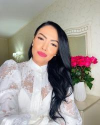 Andreea Mantea, foto instagram