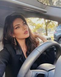 Cristina Ich, instagram