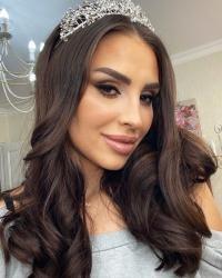 Roxana Blagu, foto instagram