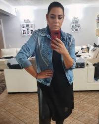Oana Roman, foto instagram