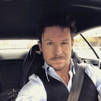 Felix Baumgartner, foto instagram