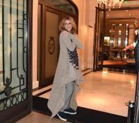 Celine Dion, instagram