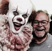Bill Skarsgård (IT), foto Instagram