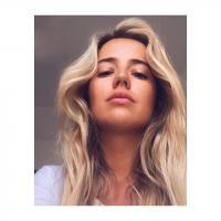 Tabitha Willett, foto instagram