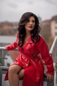 Ioana Ginghină, Foto Dacian S. Foldi - TheStoryalist