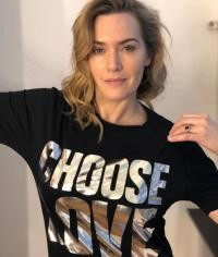 Kate Winslet, instagram