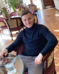 Gabriel Torje, instagram