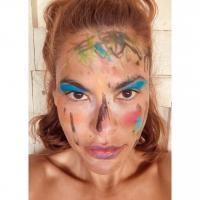 Eva Mendes, Foto Instagram