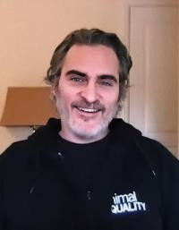 Joaquin Phoenix, foto Facebook