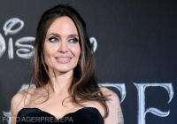 Angelina Jolie. Foto: Agerpres