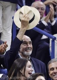 Sean Connery, foto Agerpres