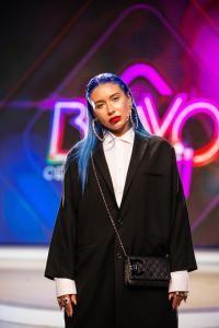 Emy Alupei, foto: Bravo, ai stil! Celebrities