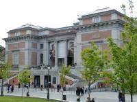 Muzeu prado, Madrid, foto pixaby