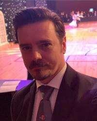 Mihai Petre, foto inastagram