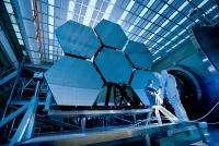 Telescope, foto RF, pixeby