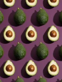 Avocado, foto unplash