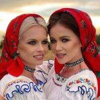 Foto Facebook: Suzana și Daciana Vlad Official