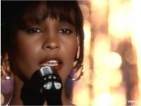 Whitney Houston Captura foto Youtube/ Whitney Houston - I Will Always Love You (Official Video)