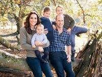 Kate și William foto instagram