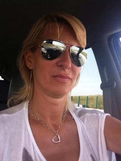 Monica Iagăr, foto facebook