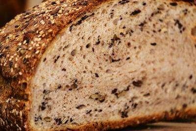 pâine dietetică, pixabay