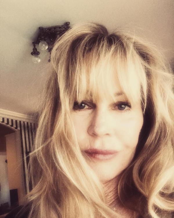 Melanie Griffith, instagram
