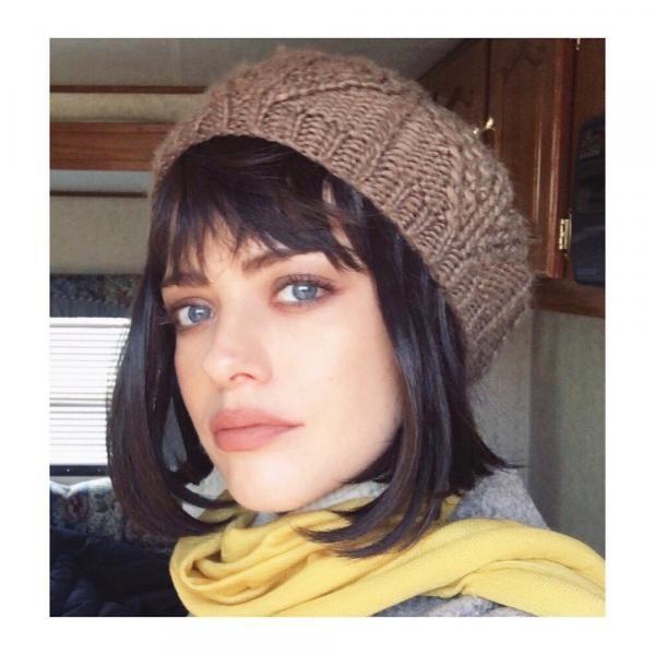 Alexandra Dinu, instagram