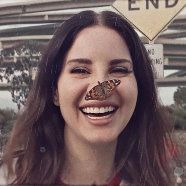 Lana Del Rey/ Foto Instagram