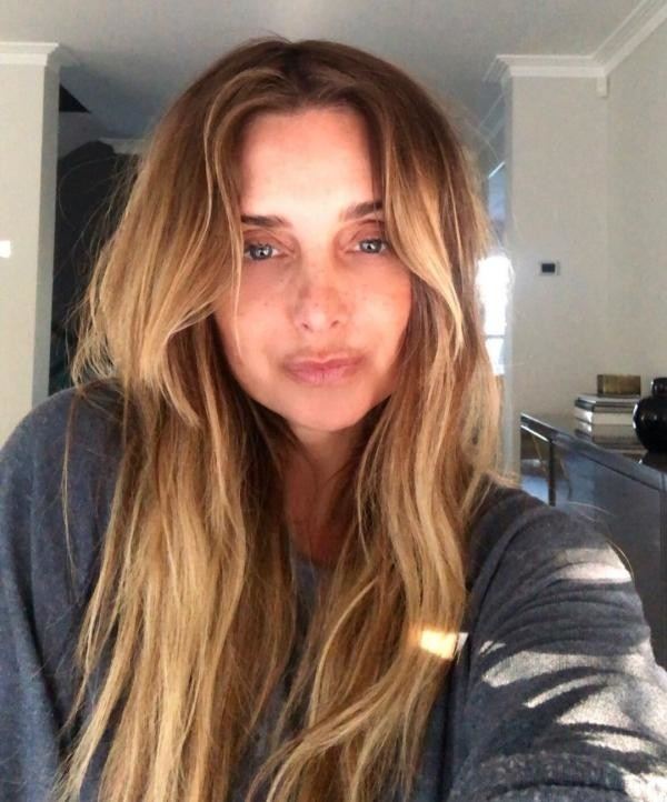 Louise Redjnapp, foto instagram