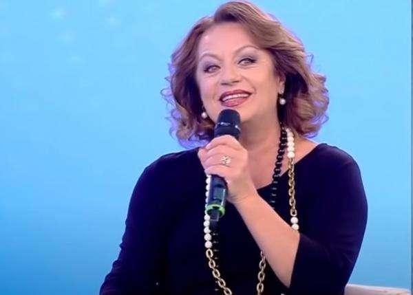 Adriana Trandafier. Foto: Captură Video Youtube/ AccesDirect. Antena1