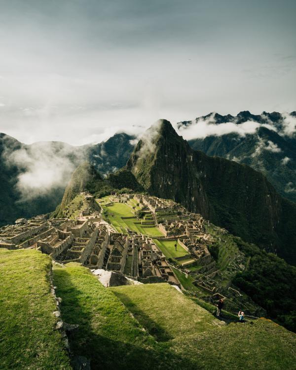 Peru, Eduard Floresc, foto unplash