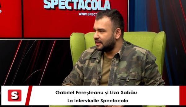 Gabriel Feresteanu