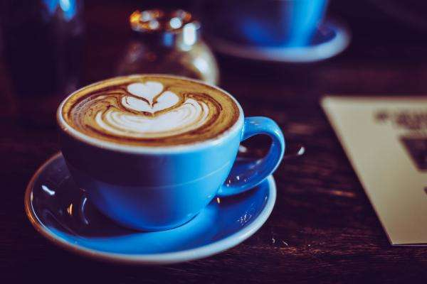 coffes, foto unplah