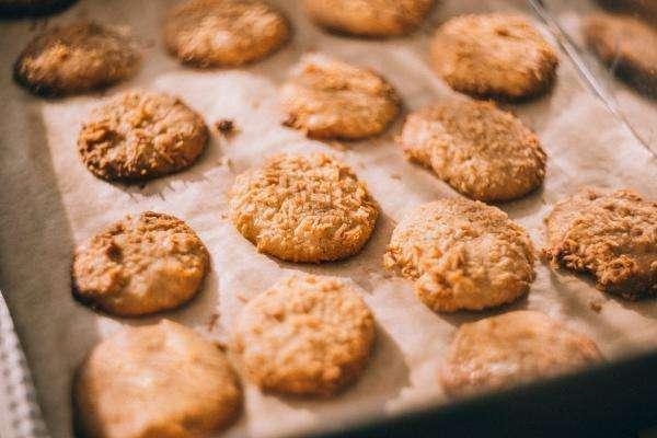 Cookie, foto Oleg Magni, pexels