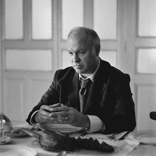 Vlad Invanov în Servants/ Servitorii. Foto: Transilvania Film