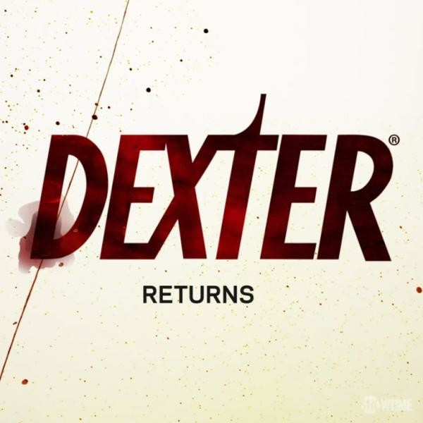 Dexter, foto facebook Showtime