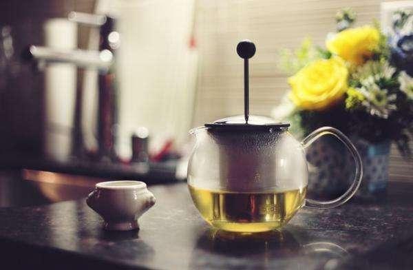 Ceai. Foto: Vee O, unsplash.com