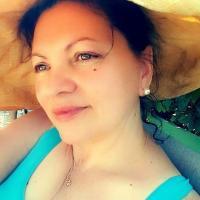 Gina Matache, instagram