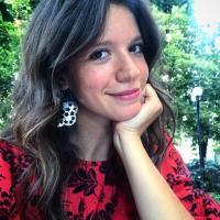 Ada Condeescu, foto instagram