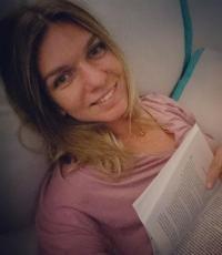 Simona Halep, instagram